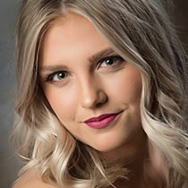 Cassidy Hagan