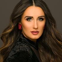 Sarah Labine