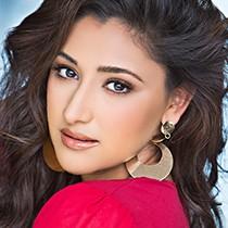 Ashley Patel