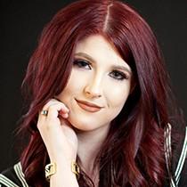 Courtney Keel