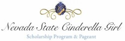 Nevada State Cinderella Girl Youth Development Scholarship Program and Pageant