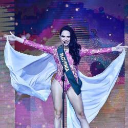 Miss Earth Slovenia