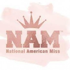 National American Miss Indiana