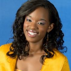 Ashley Massiah