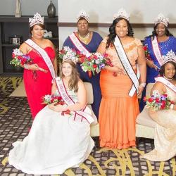 Miss American Beauties Plus Pageants