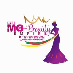 Face of Mo_beauty empire