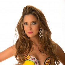 Daniella Alvarez Vasquez