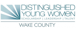 Distinguished Young Women of Wake County