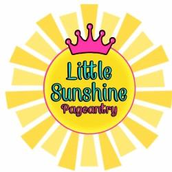 Little Sunshine Pageantry