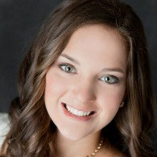 Sadie Odenbrett