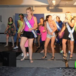 Pageant System Image