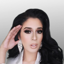 Lizeth Morales