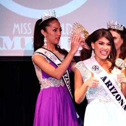 Miss Arizona World Pageants