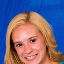 Alexis Paige Melvin