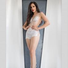 Carolina Nicolle Thomas Echeverría