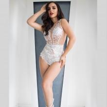 Daniela Flores Pedroza