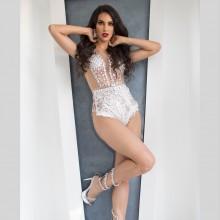 Georgina Vargas