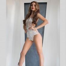 Gildy Guillermina Reyes Colorado