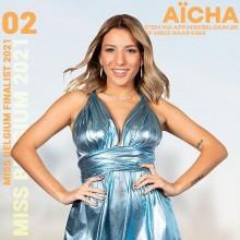 Aicha Thomas