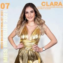Clara Just Petrella