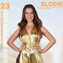 Elodie Gualano