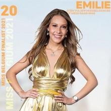 Emilie Brisme
