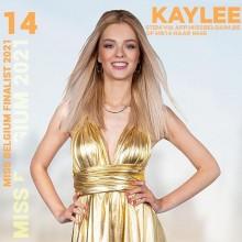 Kaylee Stroobants