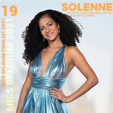 Solenne Coppens