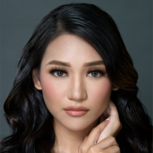 Xyrille Del Rosario Caluya