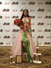Delaware Juneteenth Pageant