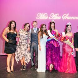 Miss Asia Sacramento Pageants