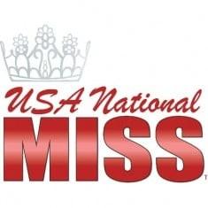 USA National Miss Michigan