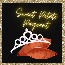 Sweet Potato Pageant - Vardaman Mississippi