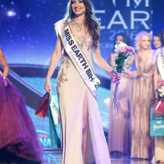 Miss Bosnia & Herzegovina Earth Pageants