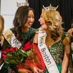 Miss Boston Scholarship Organization