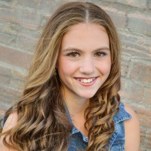 Madison Andreason