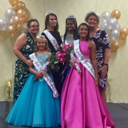 Miss Central Virginia Pageants