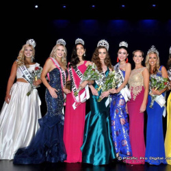 Miss City of Angels / Miss City of Angels Teen Regional Pageants
