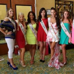 Miss Connecticut U.S. International Pageants