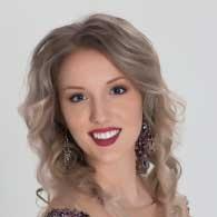 Sarah Gustin