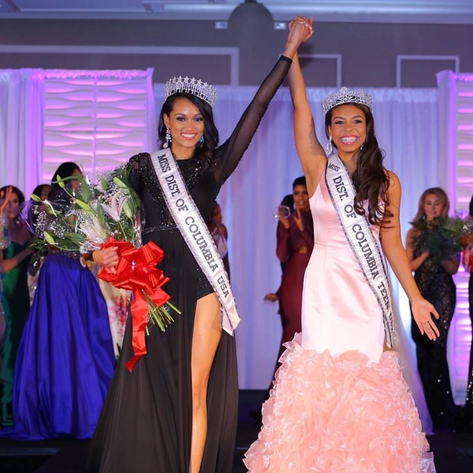 Pageant Won Image