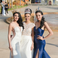 Miss Grand Khon Kaen Pageants