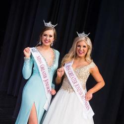 Miss Greater Jonesboro Scholarship Pageants