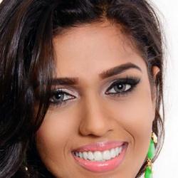 Miss Guyana Earth Pageants