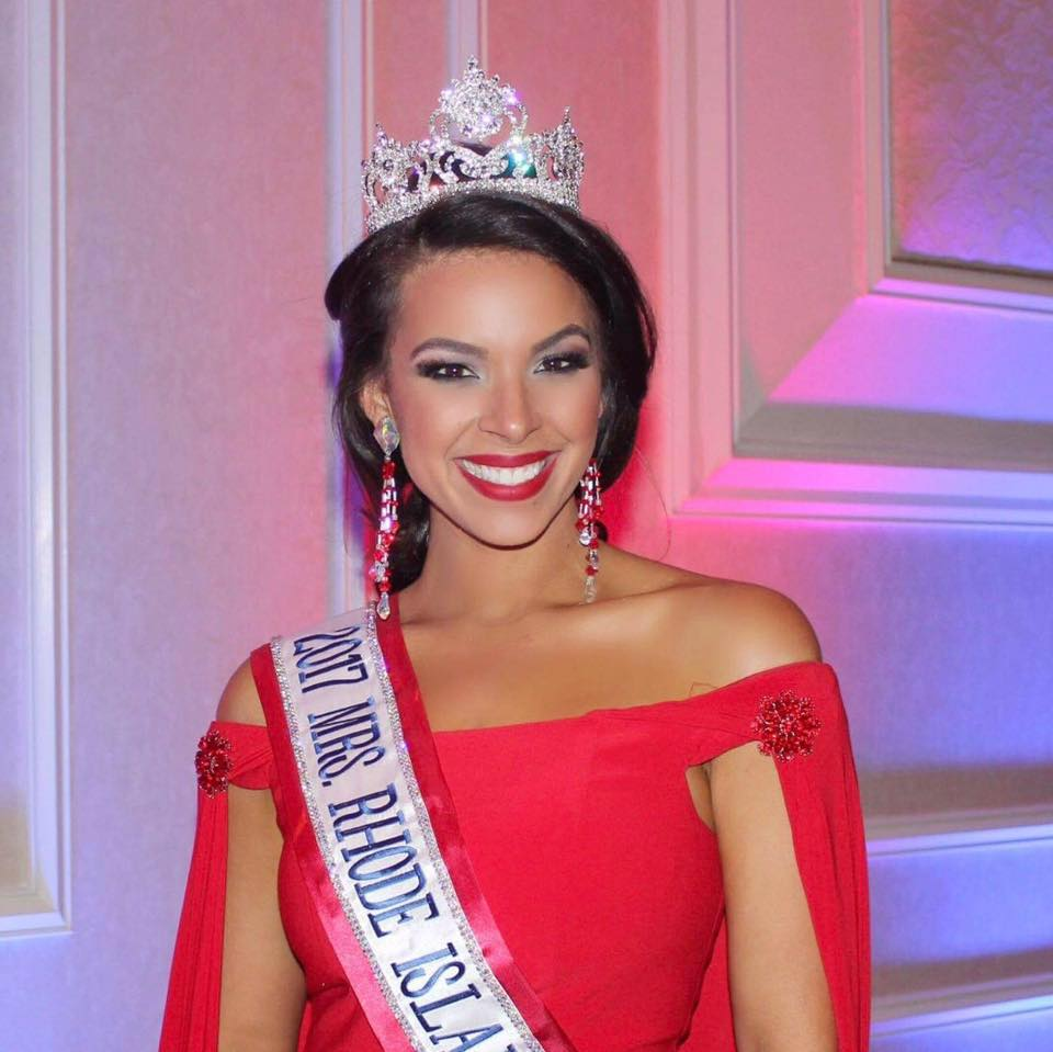 mrs montana america pageant