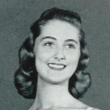 Betty Lane Cherry