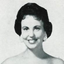 Margaret Scherz
