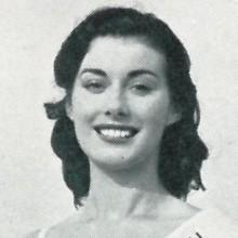 Iris Waller