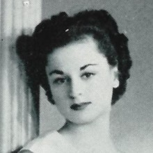 Mary Parsaloglou
