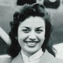 Lydia Marin